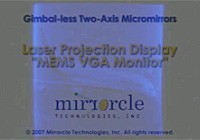 Video: MTI Projection Display I